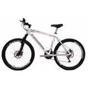 Bicicleta Aro 26 Canadian X-Terra 2.0 21Marcha Freio Disco R/F Yamada Câmbios Shimano - Unissex