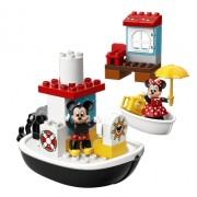 BARCA LUI MICKEY - LEGO® (L10881)
