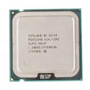 Procesor Intel Pentium E2140, 1.60 GHz, 1Mb Cache, 800 MHz FSB
