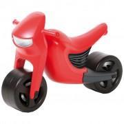 Brumee Ride-on Motorcycle Speedee Red BSPEED-1788C