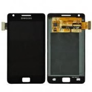 Display Samsung I9100 Galaxy S2 cu TouchScreen si Rama