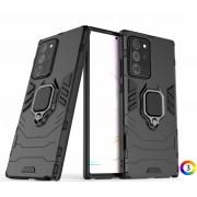Samsung Galaxy Note 20 Ultra/Note20 Ultra 5G Удароустойчив Ring Holder Калъф и Протектор