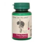 Tonic hepatic 60cpr DACIA PLANT