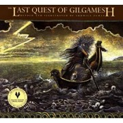 The Last Quest of Gilgamesh, Paperback/Ludmila Zeman