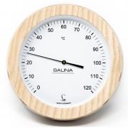 Station météo Fischer LUFFT Sauna-Thermometer