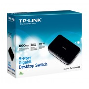 Sale TP-Link TL-SG1005D Switch 5x10/100/1000Mbps