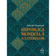 Republica Mondiala a Literelor