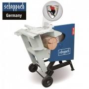 Scheppach HS 520 - hintafűrész/billenő körfűrész 505 mm 380 V