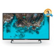 "Tesla TV 43K307BF, 43"" TV LED, slim DLED, DVB-C/T2, Full HD"