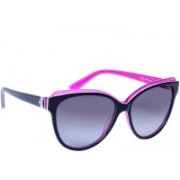 Juicy Couture Wayfarer Sunglasses(Grey)