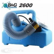B&G Flex-A-Lite 2600 hidegködképző generátor