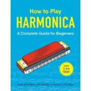 How to Play Harmonica, Paperback