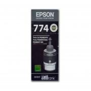 Botella Tinta Epson 774 Negro T774120 C13t77412a Original