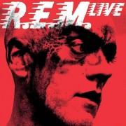 R.E.M. - Live (0093624992530) (2 CD + 1 DVD)