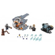 Lego 76102 Thor's weapon search