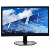 """Монитор Philips 221B6LPCB(221B6LPCB/00), 21.5"""" (54.61cm), TN панел, Full HD, 5ms, 20,000,000:1, 250 cd/m², DVI"""