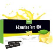 Sensilab SlimJOY L-Carnitine Pure 1000 Reinstes L-Carnitin in flüssiger Form für eine effektive Fettverbrennung 10 Ampullen 10-Tage-Programm Sensilab