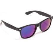 New Zovial Wayfarer Sunglasses(Blue)