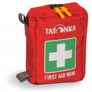 Tatonka - First Aid Mini - Eerste-Hulpset maat One Size rood