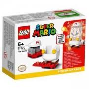 Конструктор Лего Супер Марио - Пакет с добавки Fire Mario - LEGO Super Mario, 71370