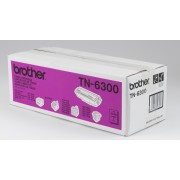 Cartus toner original TN-6300 Brother Black DCP 1200 1400 Fax 4750 5750 8300J HL 1220 1230 Intellifax 4100 4750 MFC 9650 9660