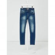 Raizzed Skinny Fit Jeans mit Stretch-Anteil Modell 'Tokyo'