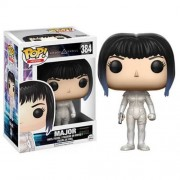 Pop! Vinyl Figura Pop! Vinyl Mayor - Ghost in the Shell: El alma de la máquina