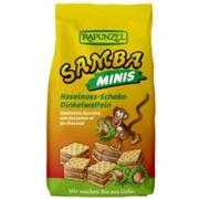 Samba Minis Napolitane Bio Rapunzel 100gr