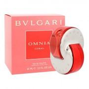 Bvlgari Omnia Coral eau de toilette 65 ml donna