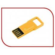 USB Flash Drive 8Gb - Smartbuy Biz Orange SB8GBBIZ-O