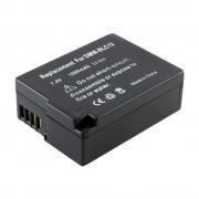 Panasonic DMW-BLC12 akkumulátor 1800mAh utángyártott