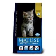 Matisse Kitten 10Kg