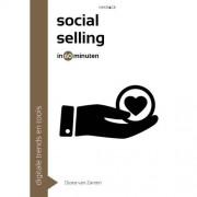 Digitale trends en tools in 60 minuten: Social selling in 60 minuten - Djoea van Zanten