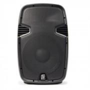 "SPJ1200ABT Altoparlante attivo30cm (12"") 600W MP3 Bluetooth"