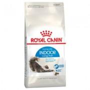Royal Canin Kattenvoer - Indoor Long Hair Kattenvoer - Dubbelpak: 2 x 10 kg
