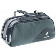 Deuter lWash Bag Tour III black-granite Travel Toiletry Kit(Black)
