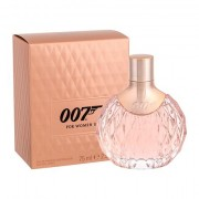 James Bond 007 James Bond 007 For Women II eau de parfum 75 ml Donna