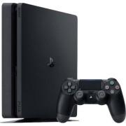 Sony PlayStation 4 Slim Jet Black 500GB