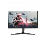 """Monitor Gamer LG 27GL650F-B de 27"""", Resolución 1920 x 1080 Full HD"""