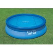 Piscine Intex Intex telo termico 366 cm per piscine Easy/Frame