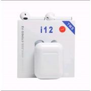TWS Bluetooth i12s earphone