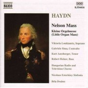 J. Haydn - Nelson Mass (0636943441626) (1 CD)