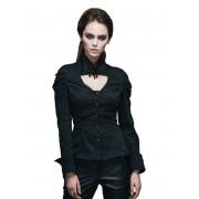 košile dámská DEVIL FASHION - SHT004