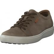 Ecco Soft 7 Navajo Brown, Skor, Sneakers och Träningsskor, Låga sneakers, Brun, Herr, 41