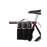 Bike pack 6 cervezas para llevar en biciclete