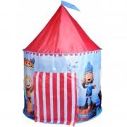 Cort de joaca pentru copii Wickie Castel Knorrtoys
