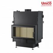 Wkład kominkowy konwekcyjny UNICO NEMO 6 MODERN 14kW