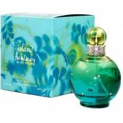 Perfume Mujer Fantasy Island Edt 100 Ml Britney Spears