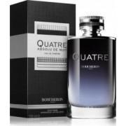 Apa de Parfum Quatre Absolu De Nuit by Boucheron Barbati 100ml
