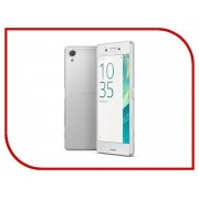 Sony Сотовый телефон Sony F5122 Xperia X Dual White